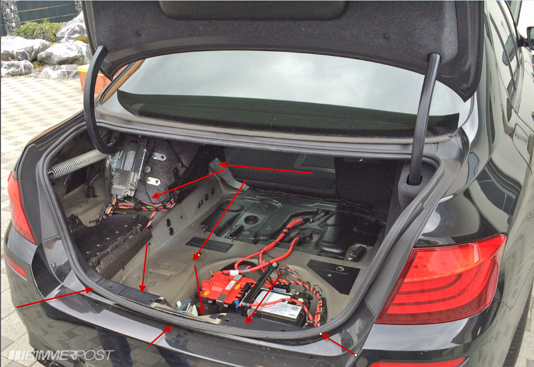 Diy Disable Bmw Active Sound Design Asd Without