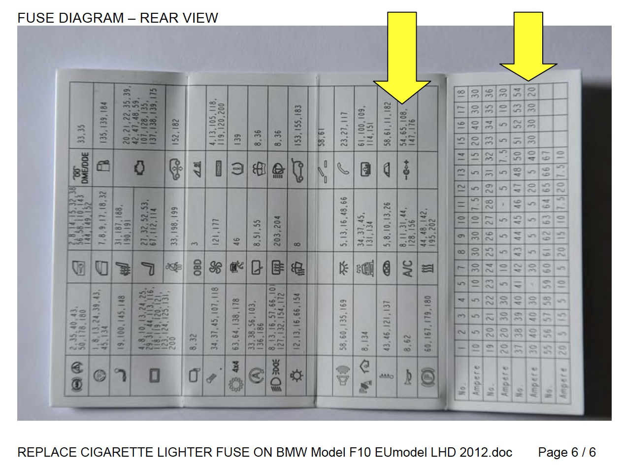 2008 Ford Fuse Box Simple Guide About Wiring Diagram 2013 Focus Images Gallery