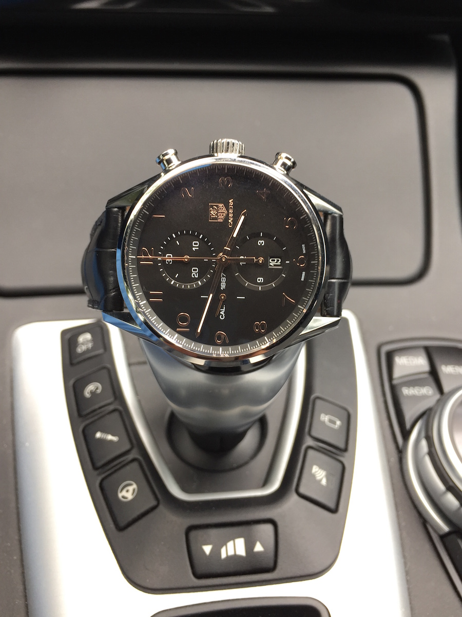 m watches watch review bmw
