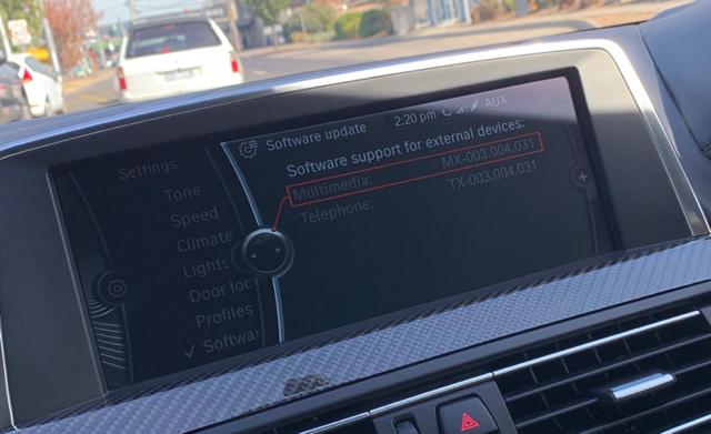 BMW Software Update >> M6 Software Update M5post Bmw M5 Forum