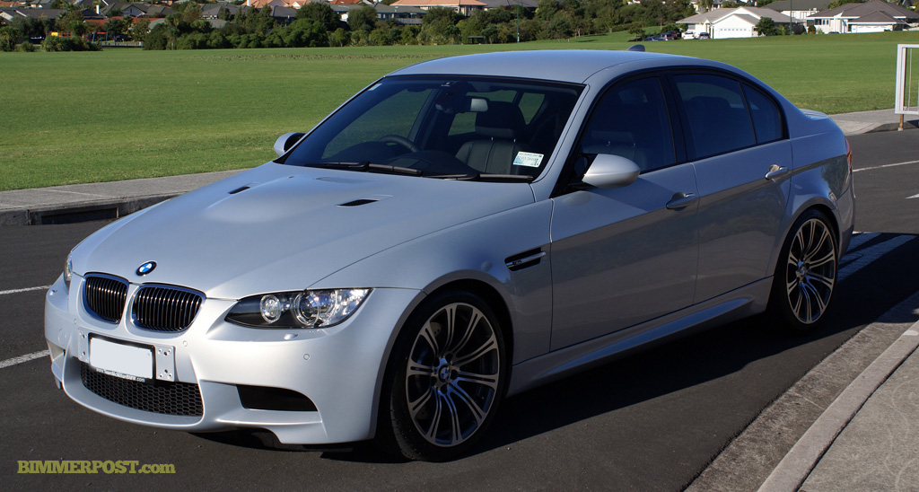 2012 Bmw M5 Visualizer Catalog Reveal Exterior And Interior And Individual Colors