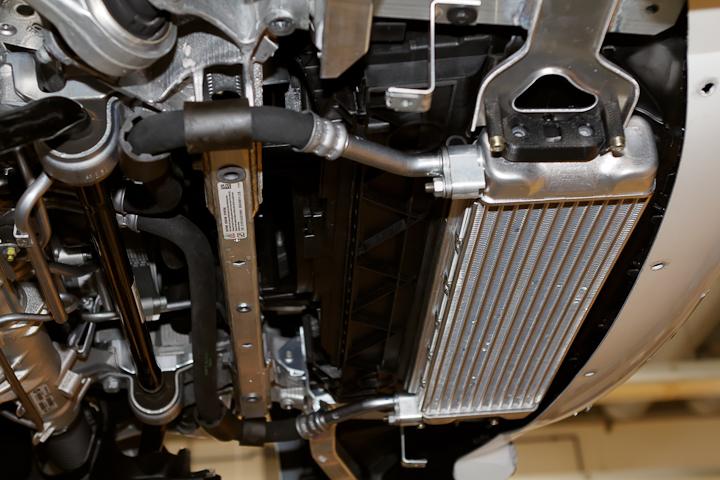 Interview Bmw M Head Of Engine Development Details F10 M5