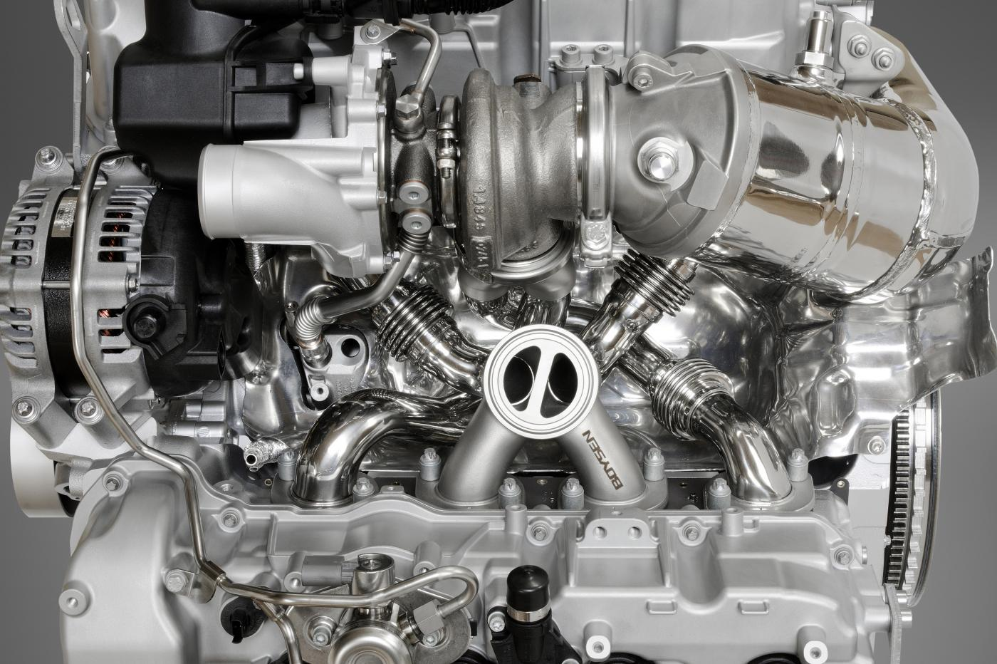 Bmw F10 M5 S63tu Engine Components Explained Iaa By Junior E36 Bay Diagram Full Attached Images