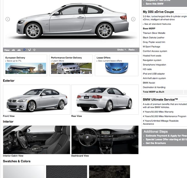 Ultimate Guide To Bmw Tracking Order And Delivery Bmw 3