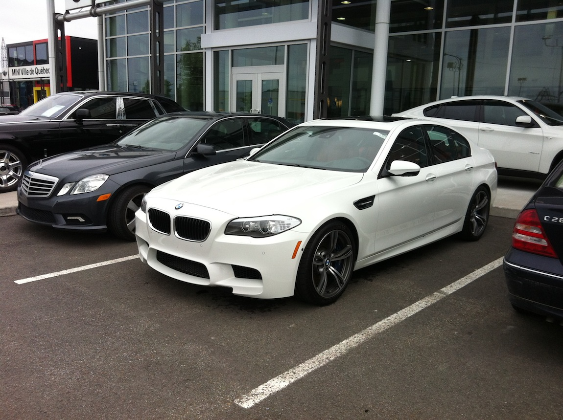BMW M Manual Transmission On Sale In Canada - 2004 bmw m5 for sale