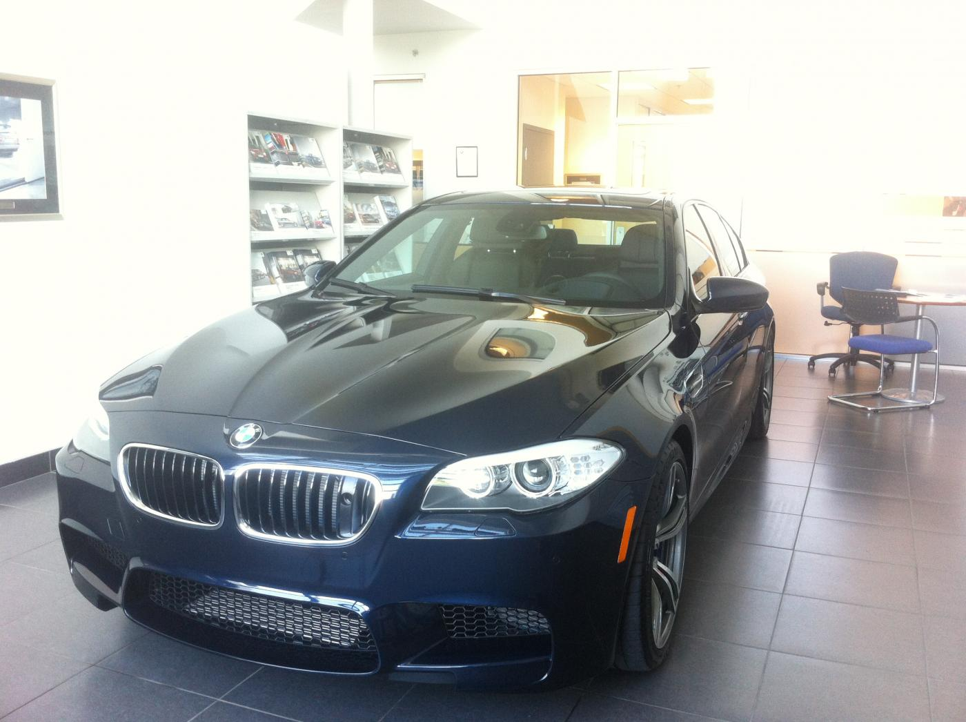 Bmw color code a89 imperial blue metallic dealerrevs com - Attached Images
