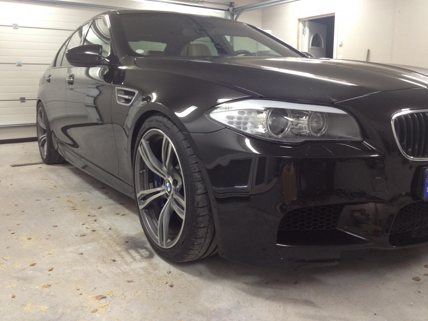 M5POST - BMW M5 Forum - View Single Post - Clunk sound ...