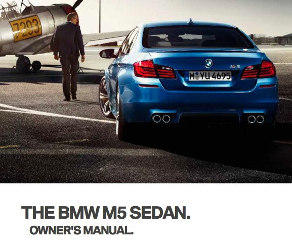 finally the 2013 f10 m5 owner s manual