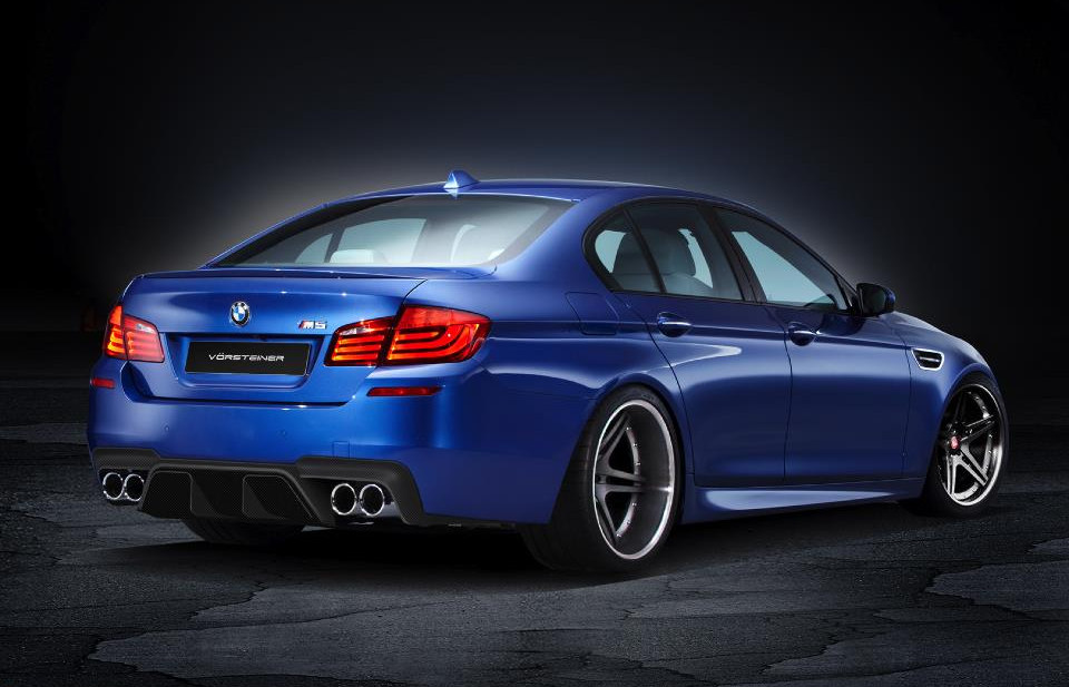Hamann Styled M5 Barf Bmw M5 Forum And M6 Forums