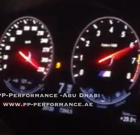 Speed Limiter Open Pp Performance