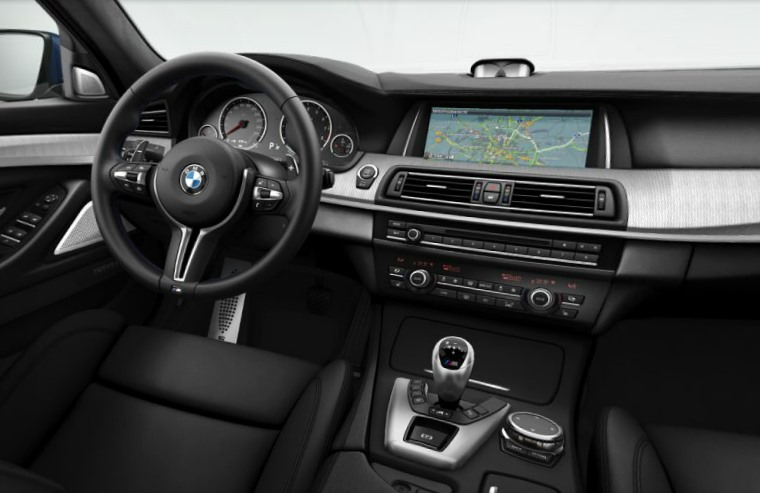 leaked images of 2014 bmw 5 series and m5 lci facelift. Black Bedroom Furniture Sets. Home Design Ideas