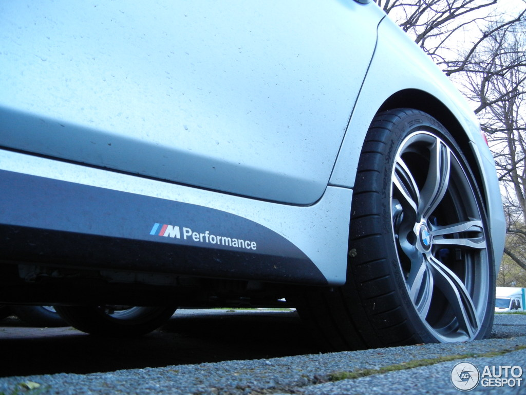 M M Performance Side Decals - Bmw rocker panel decals