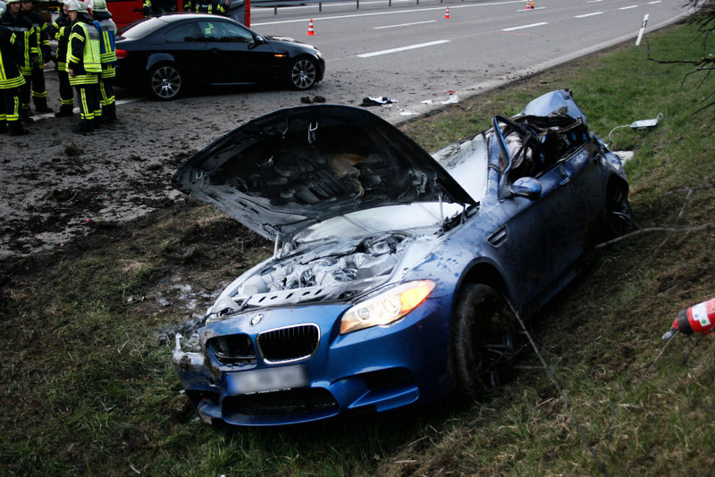Bmw Z3 Club France Afficher Le Sujet Audi Rs6 Crash