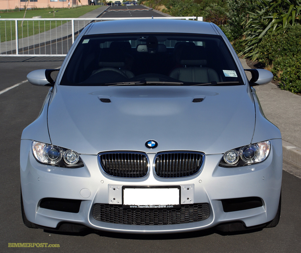 2012 BMW M5 Visualizer + Catalog Reveal Exterior And