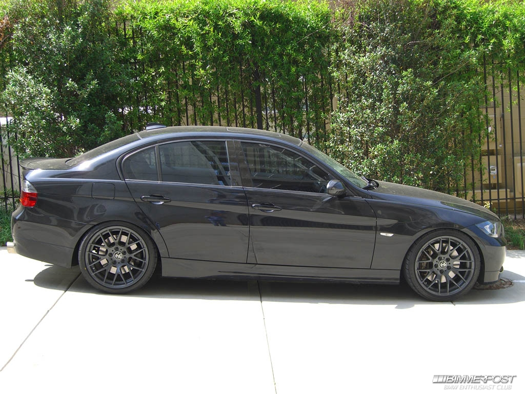 Nivedh s 2008 bmw 335i sedan bimmerpost garage - Nivedh S 2008 Bmw 335i Sedan Bimmerpost Garage