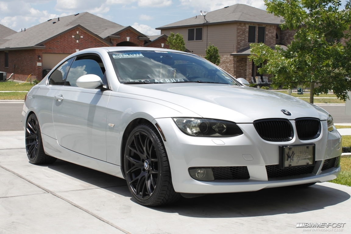 Manari06 S 2007 335i Coupe Bimmerpost Garage