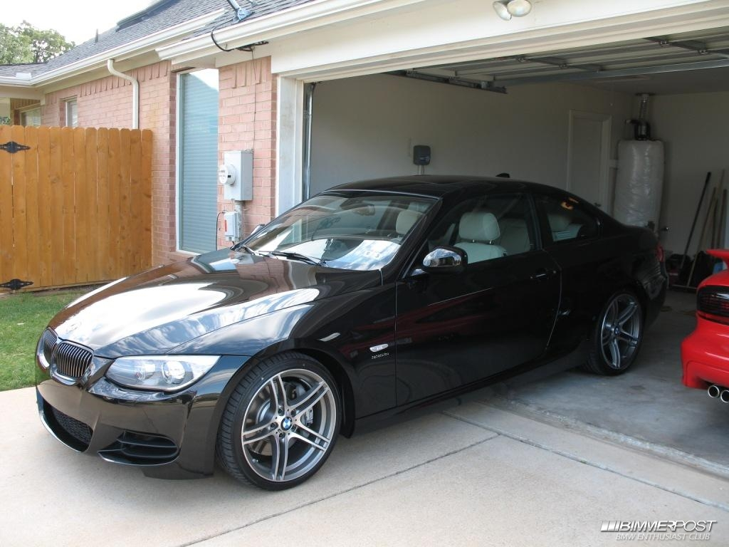 Quietuss BMW Is BIMMERPOST Garage - 2012 bmw 335is coupe