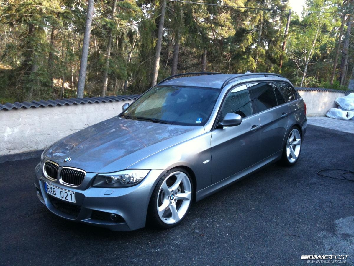 jimpastell 39 s 2009 bmw 325d touring e91 bimmerpost garage. Black Bedroom Furniture Sets. Home Design Ideas