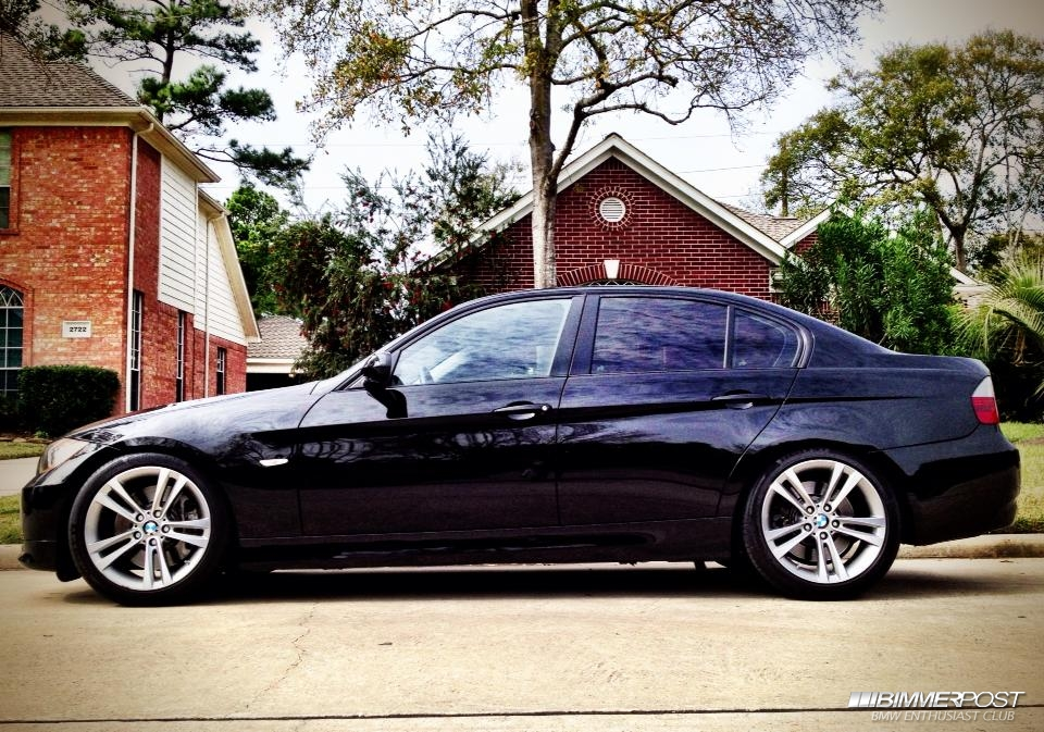 Spmcw S 2008 Bmw 335i E90 Bimmerpost Garage