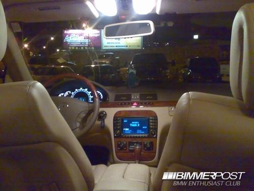 ibnu wbsde s 2003 mercedes benz s430 lwb bimmerpost garage 2003 S430 Specs 2003 S550