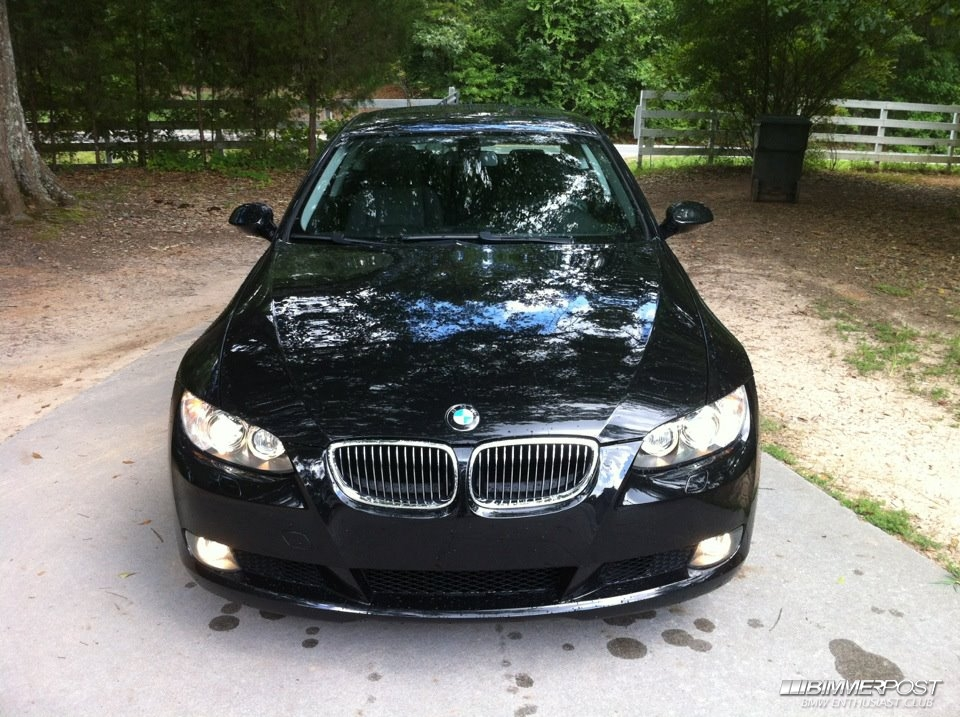 Robertinfamous S 2009 Bmw 328i Bimmerpost Garage